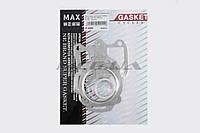 """Прокладки цилиндра (набор)  на скутер   Honda LEAD 90   Ø48mm   """"MAX GASKETS""""  (mod:C)"""