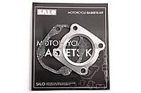 """Прокладки цилиндра (набор)  на скутер   Honda TACT AF16   Ø41mm   """"AS"""""""