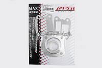 """Прокладки цилиндра (набор)  на скутер   Honda TACT AF16   Ø44mm   """"MAX GASKETS""""   (mod:C)"""