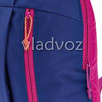 Городской, спортивный рюкзак Arpenaz 10L фиолетовый, фото 2