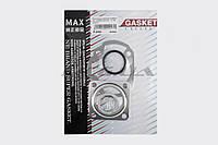 "Прокладки цилиндра (набор)  на скутер   Suzuki AD50   Ø41mm   ""MAX GASKETS""   (mod:C)"