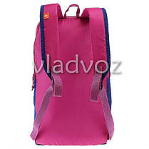 Городской, спортивный рюкзак Arpenaz 10L фиолетовый, фото 3