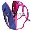 Городской, спортивный рюкзак Arpenaz 10L фиолетовый, фото 5