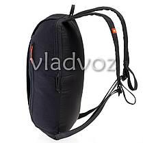 Городской, спортивный рюкзак Arpenaz 10L черный, фото 3
