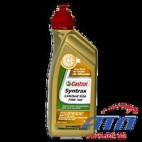 Syntrax Limited Slip 75W140 1л