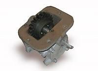 Коробка відбору потужності (ГАЗ-3309) прямозубая шестерня