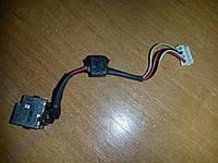 Роз'єм зарядки HP Pavilion DV3-1000