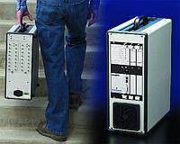 CSI 2600 - многоканальный портативный виброанализатор