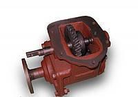 Коробка отбора мощности (ГАЗ-3307) косозубая шестерня