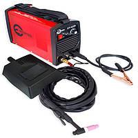 Инвертор cварочный для аргоно-дуговой сварки 230В 4,5кВт Intertool DT-4220