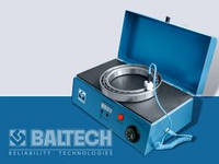 BALTECH HI-1604 - плитка для нагрева подшипников, муфт, колец