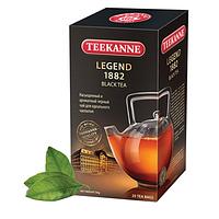 Пакетированный чай TEEKANNE Легенда 1882