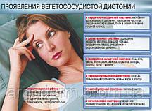 Препарат для лечения вегетососудистой дистонии (ВСД) Виноградный порошок