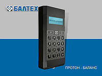 ПРОТОН-Баланс - виброметр-балансировщик, прибор для балансировки