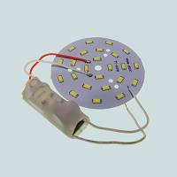 Светодиодный набор для ЖКХ 12Вт 6000К 1140Лм, фото 1