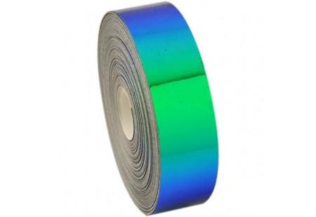 Обмотка обруча Pastorelli Laser 11м 02476 сине-зелёная