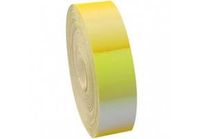Обмотка обруча Pastorelli Laser 11м 02478 жёлтая