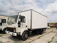 БАЗ Т9016 Промтоварний фургон  11т. (ASHOK)