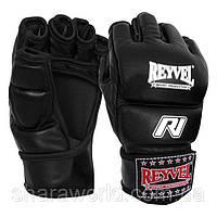 Перчатки М1 REYVEL / кожа / Размер: L /, фото 1