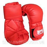 Перчатки рукопашные REYVEL / винил / Размер: L, фото 1