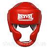 Шлем тренировочный Reyvel/ Кожа/ Размер: L/