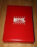Подушка ручная PVC Reyvel/ параметры 60х40х13 (см)