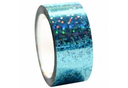 Обмотка обруча Pastorelli Diamond 11м 00241 голубой