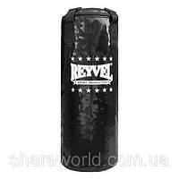 Мешок боксерский PVC680 Reyvel высота 1,0 м диаметр 35 см