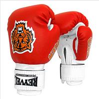Перчатки Тигр Reyvel, фото 1