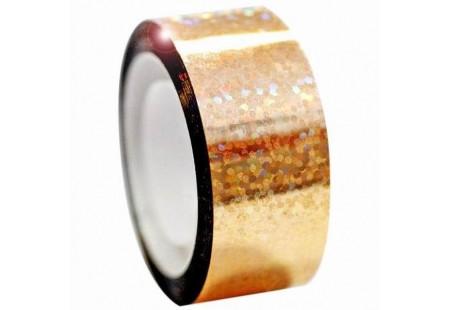 Обмотка обруча Pastorelli Diamond 11м 00242 золото