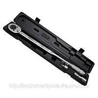 Динамометрический ключ 3/4  70-420 Нм INTERTOOL XT-9010