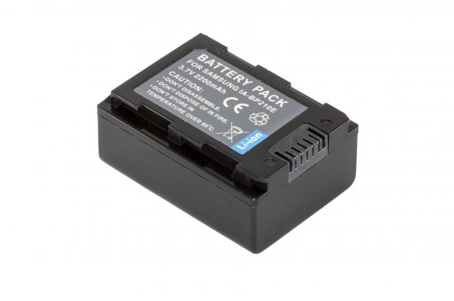 Аккумулятор SAMSUNG IA-BP210E Гарантия 1 год