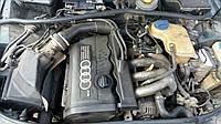Двигатель Мотор AUDI A4 B5 1.8 20V ADR 058100031M