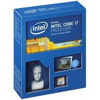 Процессор Intel Core i7 5820K 3.3GHz (15mb,  Haswell, 140W, S2011) Box (BX80648I75820K)