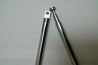Антенна телескопическая 191-910мм,8 сегментов №1086