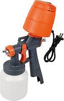 Электрический краскопульт HVLP 1.5 мм Miol 79-565