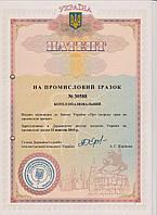 Патент на промышленный образец (патент на дизайн)