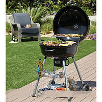 Барбекю Asda 66cm Garden Party Kettle Barbecue