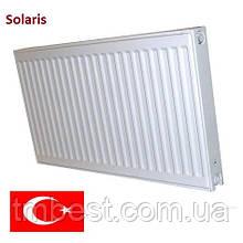 Радиатор стальной Solaris 500*400  22 ТИП (Турция)