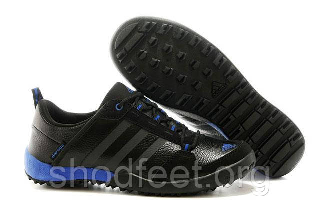 Adidas Daroga Trail KK M Black Blue Low