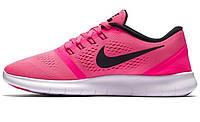 "Кроссовки Nike Free Run ""Spring Rose"" Арт. 0442, фото 1"