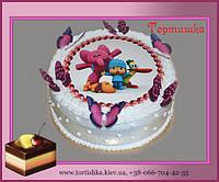 Торт Покойо