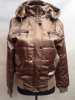 Женская осенняя куртка распродажа