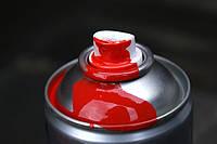 NEWTON Аэрозольная  алкидная, 150мл, RAL 3020 цвет:Красная