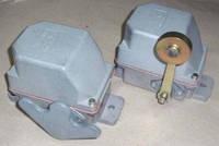 Выключатель концевой КУ 701