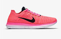 Кроссовки Nike Free Run Flyknit Spring
