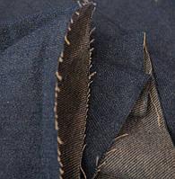 Ткань джинс классический