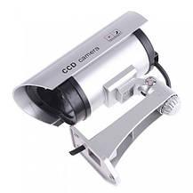Муляж камеры видеонаблюдения Dummy Ir Camera, фото 2