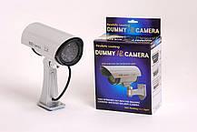 Муляж камеры видеонаблюдения Dummy Ir Camera, фото 3