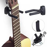 Настенное универсальное крепление для любой гитары